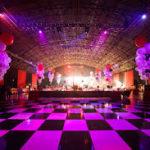 Event Flooring Rentals