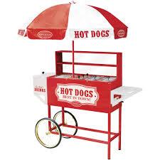 Dallas Hot Dog Cart Rentals