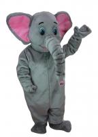 Elephant-Mascot-Costume-Rentals