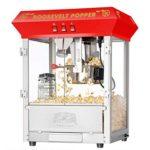 PopCorn Machine Rentals in Dallas