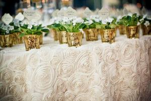 Dallas Table Linen Rentals